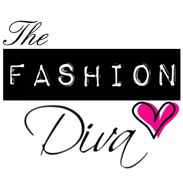 The Fashion Diva Logo The Fashion Diva
